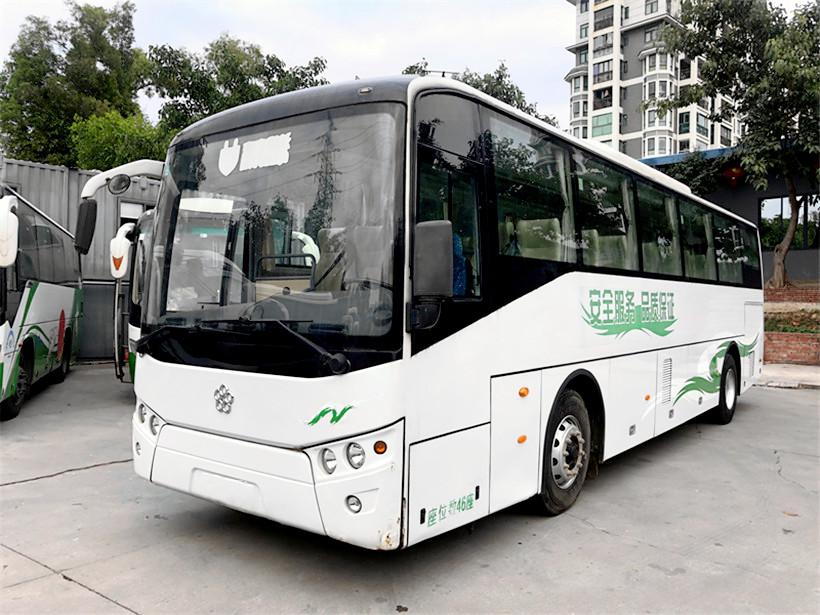 大量纯电动新能源客车超低价全国批售