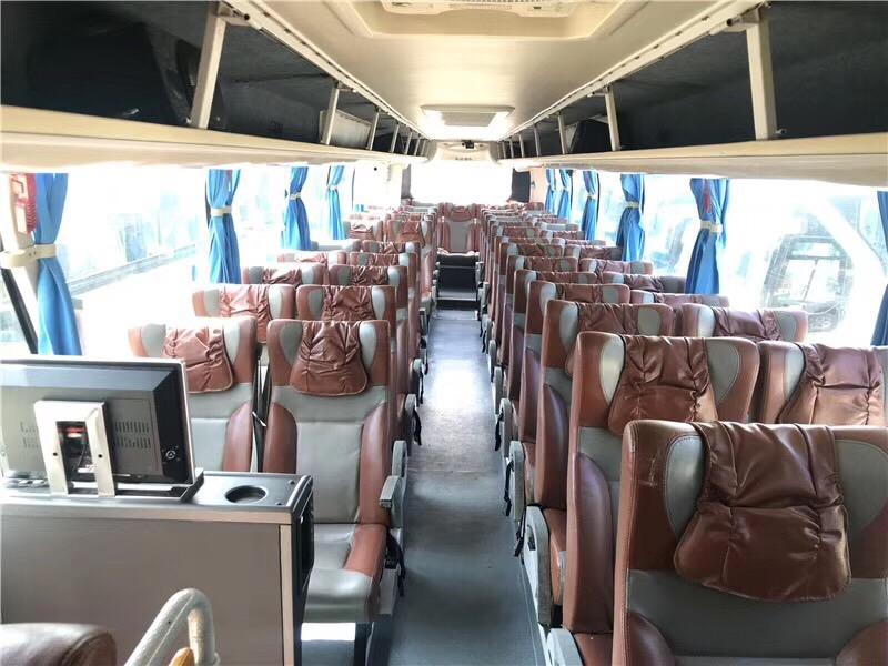 2015年59座惠通客车