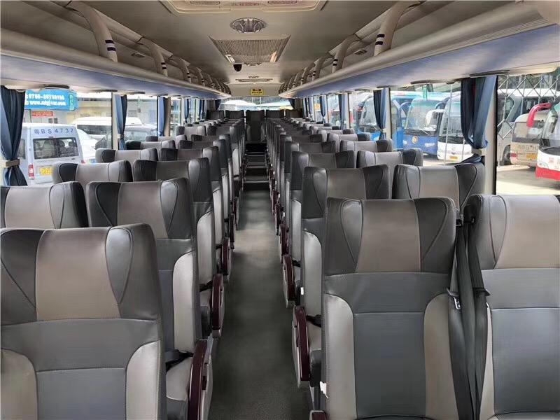 新能源混动2015年12月53座福田客车