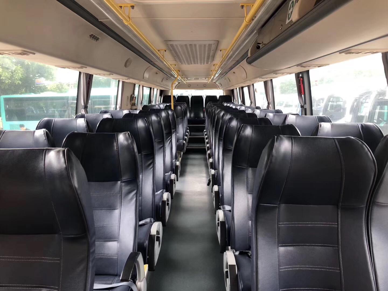 2015年9月54座金旅大巴