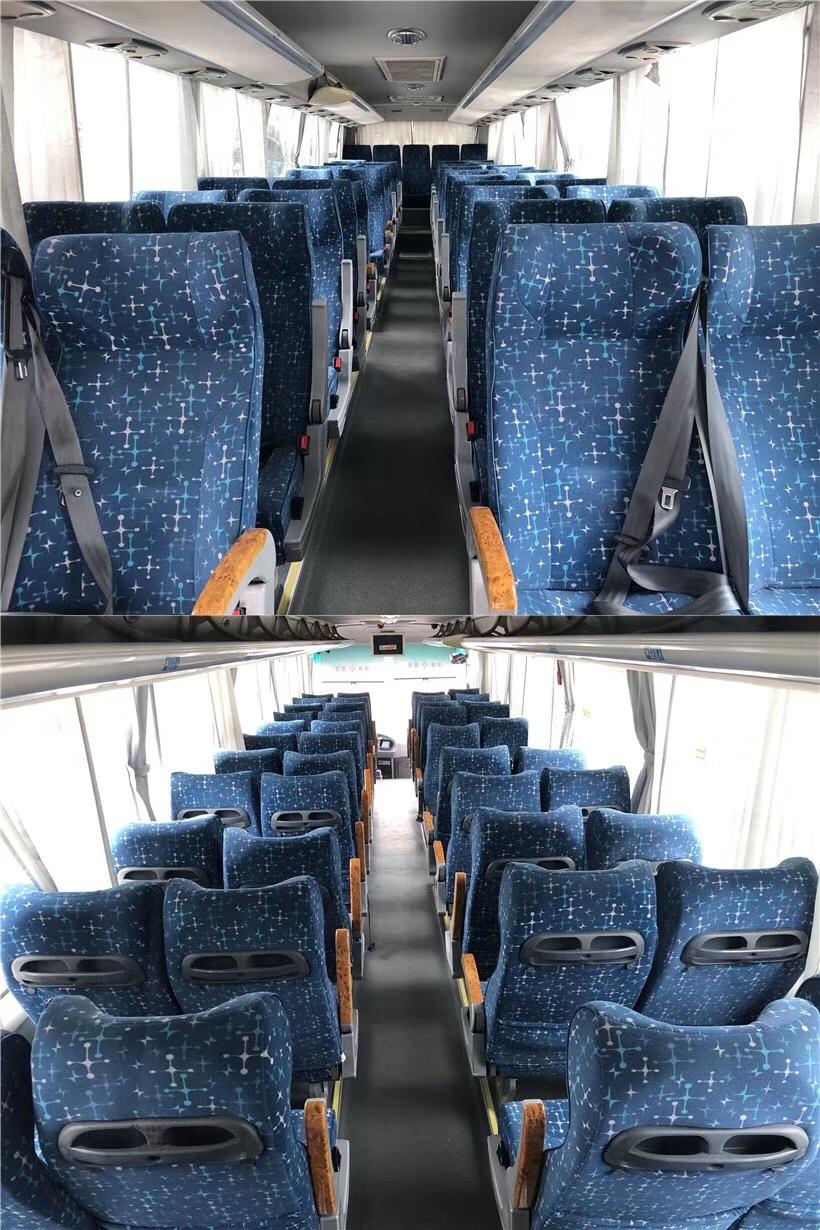 2015年53座亚星客车(多台)